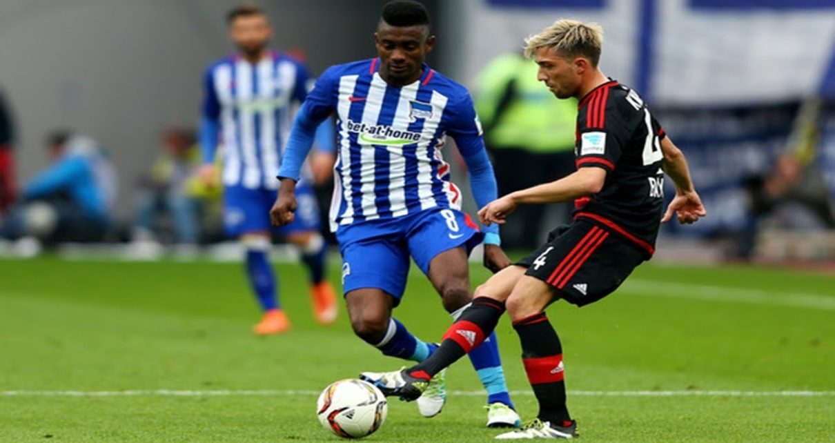 Prediksi Bola Jitu Hertha Berlin vs Leverkusen 18 Mei 2019