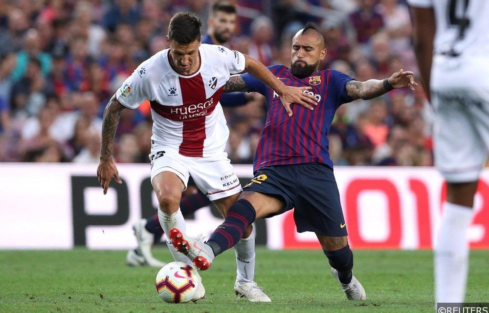 Prediksi Bola Jitu Huesca vs Valencia 6 Mei 2019