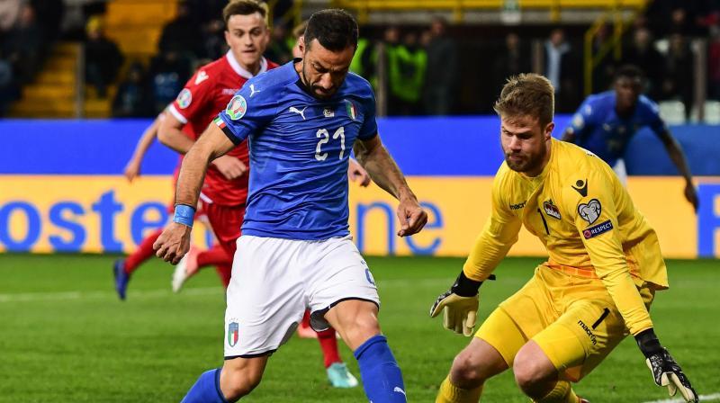 Prediksi Bola Jitu Italy vs Bosnia-Herzegovina 12 Juni 2019