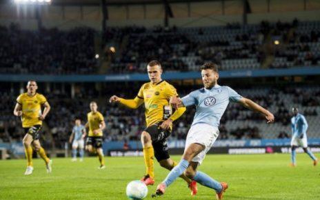 Prediksi Bola Jitu Malmo vs Elfsborg 12 Mei 2019
