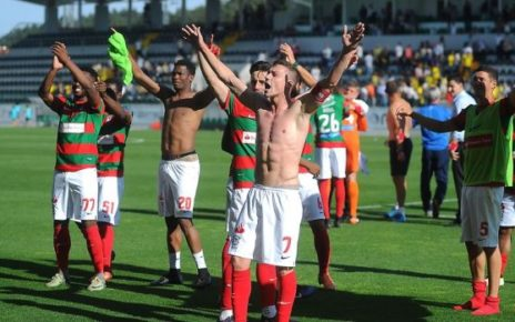 Prediksi Bola Jitu Maritimo vs Boavista 18 Mei 2019