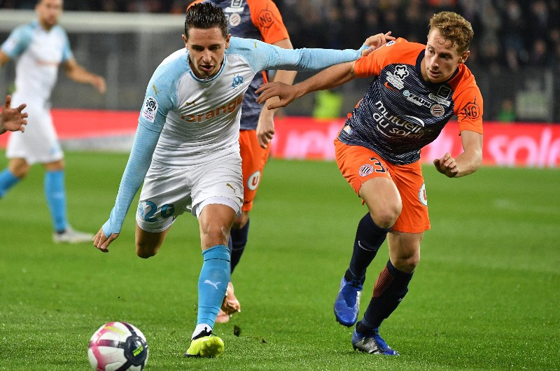 Prediksi Bola Jitu Marseille vs Montpellier 25 Mei 2019