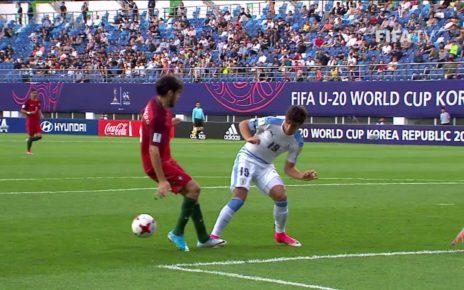 Prediksi Bola Jitu Portugal U20 vs Korea Republic U20 23 Mei 2019