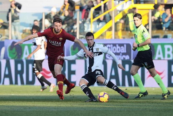 Prediksi Bola Jitu Roma vs Parma 27 Mei 2019