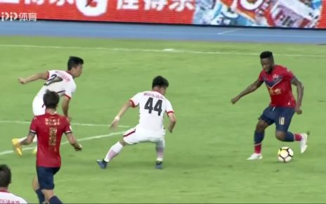 Prediksi Bola Jitu Shenzhen JiaZhaoye vs Shanghai Shenhua 5 mei 2019