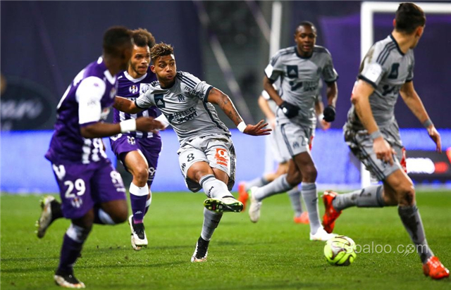 Prediksi Bola Jitu Toulouse vs Marseille 19 Mei 2019