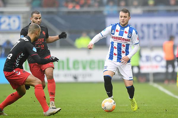 Prediksi Bola Jitu Utrecht vs Heerenveen 16 Mei 2019