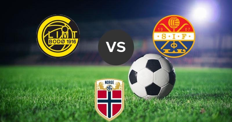 Prediksi Bola Jitu Bodo Glimt vs Stromsgodset 16 Juni 2019