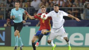 Prediksi Bola Jitu Italy U21 vs Spain U21 16 Juni 2019