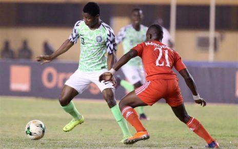 Prediksi Bola Jitu Nigeria vs Burundi 23 Juni 2019