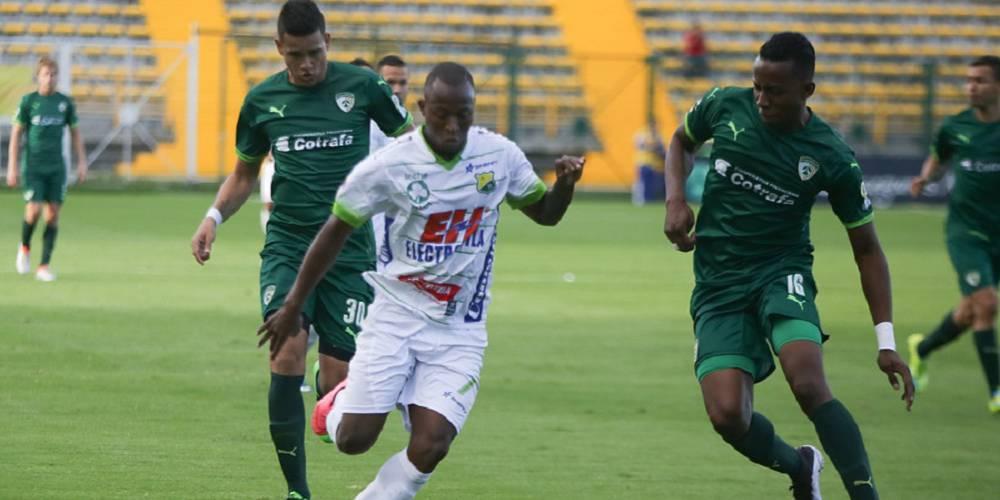 Prediksi Bola Jitu Atletico Huila vs La Equidad 14 July 2019